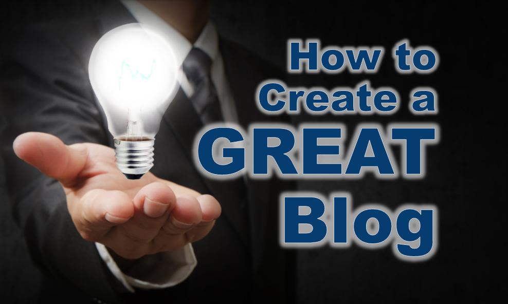 Great christian blogs