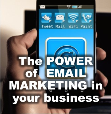 email marketing for Christian business