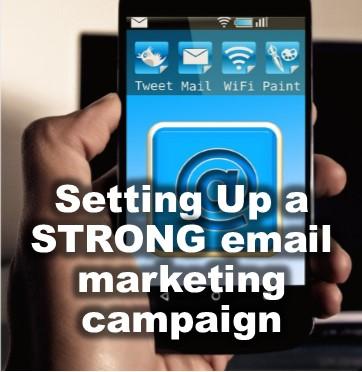 email marketing for Christian entrepreneurs