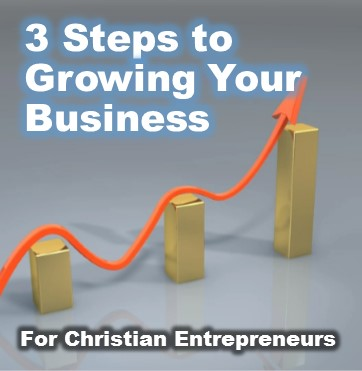 steps to grow your business