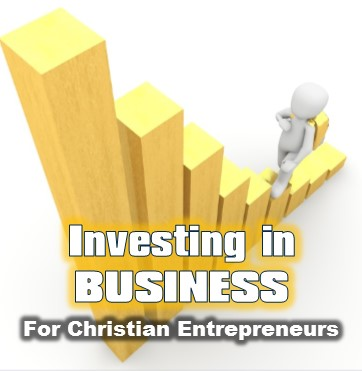 investing in business