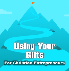 Christian business gifts