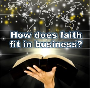 faith in business
