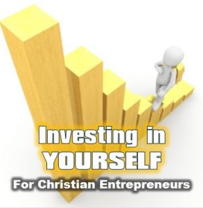 investing in yourself